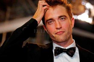Primeras imágenes de Robert Pattinson en el traje de Batman