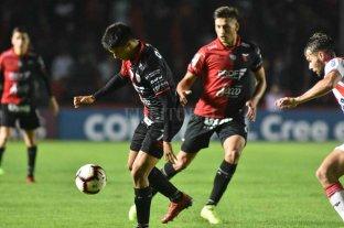 Vignatti-Lavallén-Ferraro:  el triángulo del fútbol