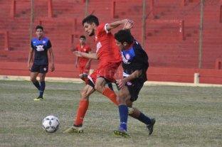 Liga Santafesina: suspendieron la actividad de este sábado 1 de junio
