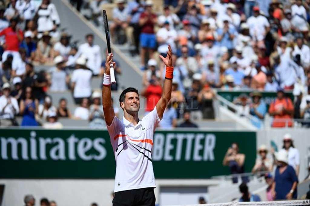 Crédito: Roland Garros