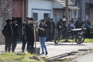 Asesinaron a puñaladas a un jubilado en Rosario