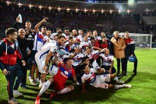 Tigre va a pedir quedarse en Primera