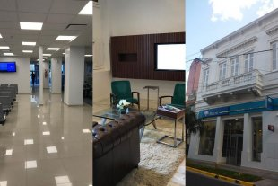 Banco Macro reinaugura la sucursal Catedral