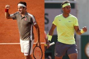 Federer vs. Nadal: nuevo capítulo del clásico del tenis en Roland Garros