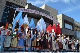 San Jerónimo Norte: el concurso por la Fiesta del Folklore Suizo tiene sus ganadores