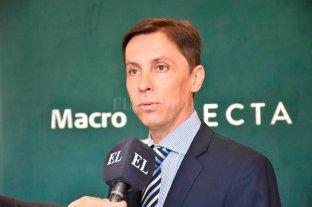 Banco Macro inauguró las remodelaciones de la sucursal Catedral
