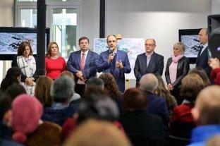 """""""Proponemos un Centro Oncológico que sea referencia del centro norte provincial"""""""