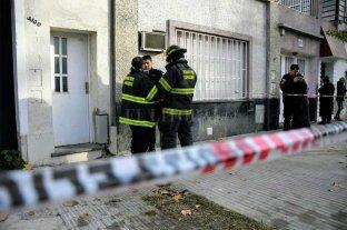 Dos muertos en un incendio en Rosario