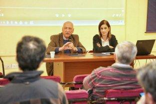 """Bonfatti: """"El futuro se construye con hechos, no con slogans"""""""