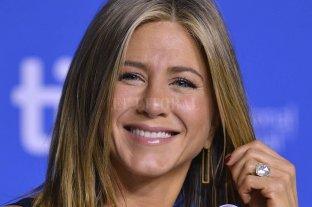 Jennifer Aniston confesó que ya tenía una cuenta falsa en Instagram