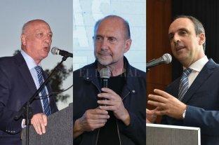 Este sábado será el debate de los candidatos a gobernador de Santa Fe