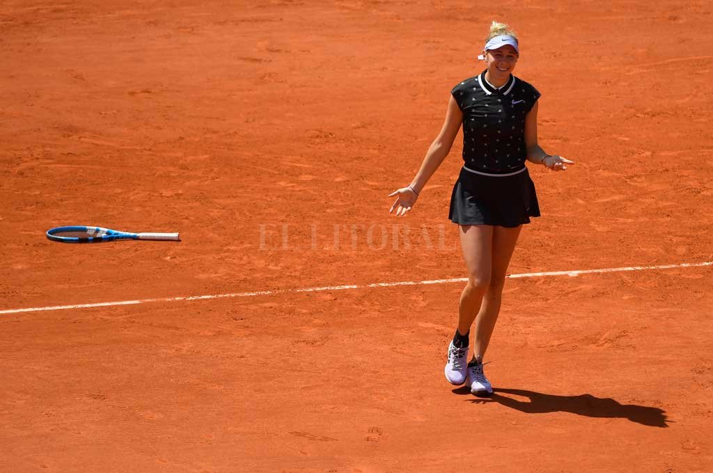 Crédito: Twitter Roland Garros