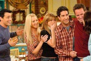 """HBO Max reunirá a los protagonistas de """"Friends"""" en un especial"""