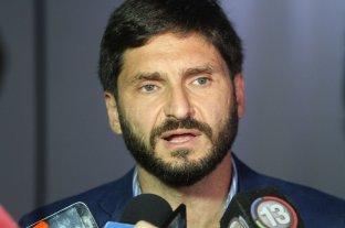 """Maximiliano Pullaro: """"nos pusimos a disposición del fiscal"""""""