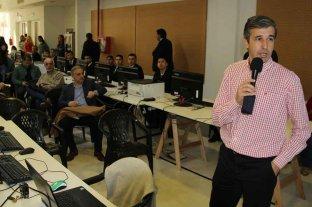 La provincia expuso el sistema de recuento provisorio ante los partidos políticos
