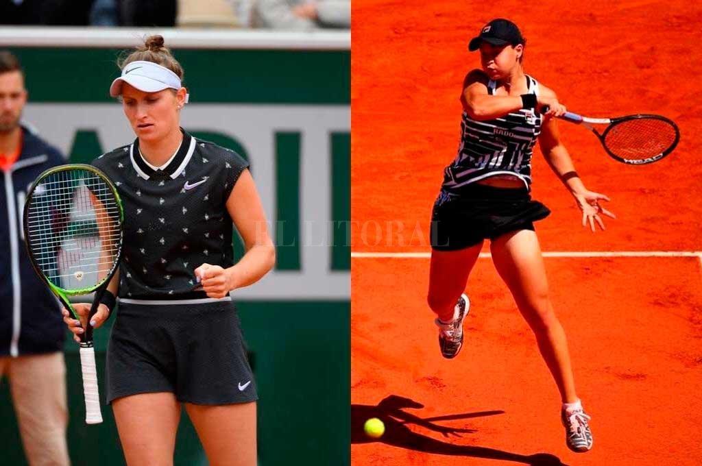 <strong>Foto:</strong> Roland Garros