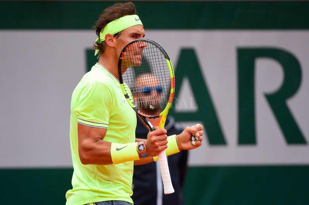 <strong>Foto:</strong> Twitter Roland Garros