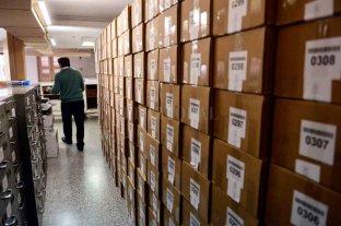 ¿Dónde voto? Consultá el padrón electoral para las generales en Entre Ríos