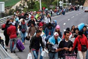 Venezuela: Más de 4 millones abandonaron el país