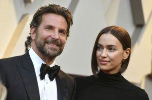 Bradley Cooper e Irina Shayk se separaron