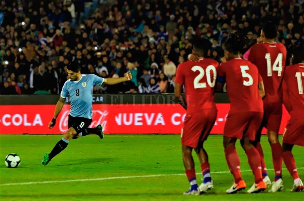 <strong>Foto:</strong> Prensa Selección Uruguay