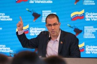 El gobierno de Venezuela acusa a la ONU de mentir sobre el éxodo de personas