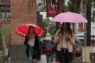 Se esperan condiciones inestables para toda la semana en Santa Fe y la región