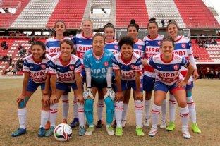 Unión se quedó con la Copa Santa Fe de fútbol femenino
