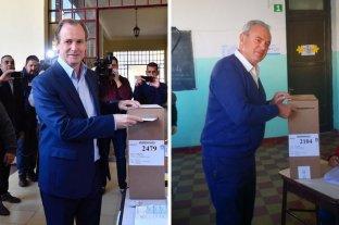 Elecciones en Entre Ríos: los resultados minuto a minuto