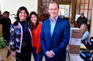 Elecciones en Entre Ríos: Gustavo Bordet logró la relección