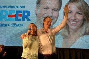 Entre Ríos: Gustavo Bordet fue reelecto y el PJ también logró imponerse en Paraná