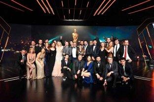 """Premios Martín Fierro: """"100 días para enamorarse"""", la gran ganadora"""