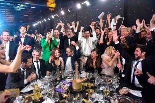 Premios Martín Fierro: la lista completa de ganadores