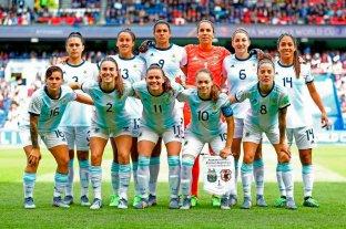 En vivo: Argentina se enfrenta  a Japón