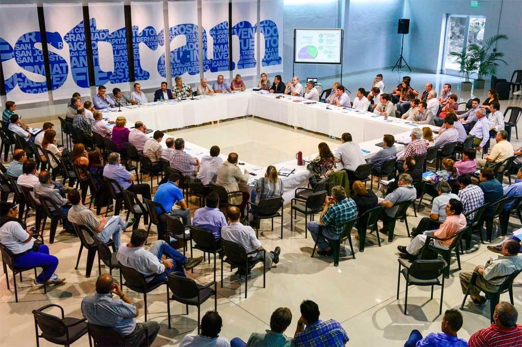 <strong>Foto:</strong> Prensa Festram