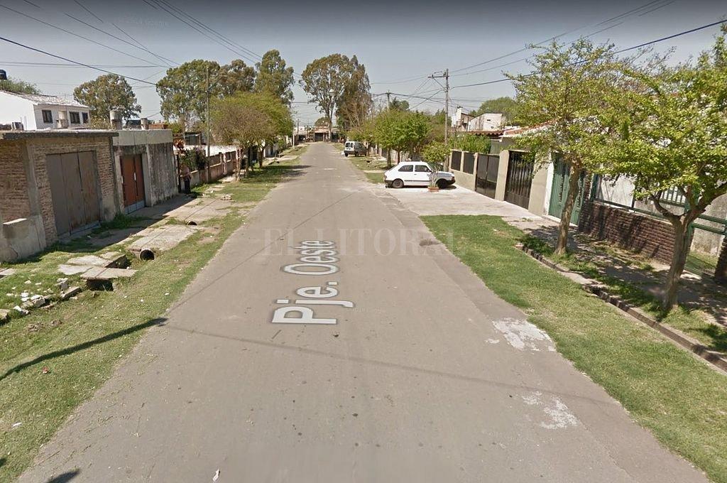 <strong>Foto:</strong> Captura digital - Google Maps Streetview