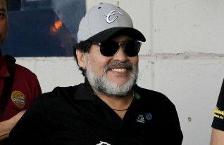 Maradona le envió un mensaje a la Selección de Fútbol Femenino