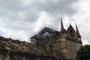 No habrá misa de Navidad en Notre Dame por primera vez en más de 200 años
