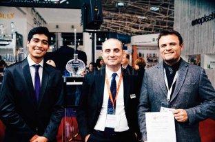 Tres santafesinos son finalistas en una prestigiosa competencia de diseño