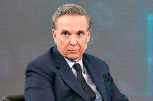 """Macri sobre Pichetto: """"Es un hombre de Estado, que con el correr de los años supe conocer y respetar"""" -  -"""