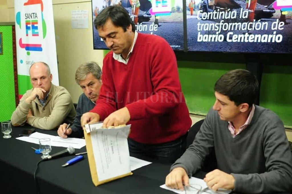 <strong>Foto:</strong> Secretaría de Comunicación Social