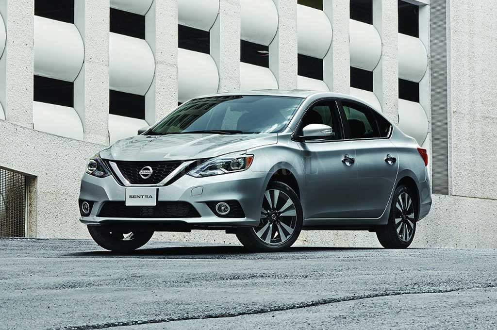 Nissan Sentra se renueva