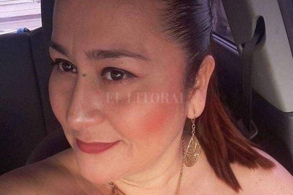 Norma Sarabia, última periodista asesinada. <strong>Foto:</strong> Internet