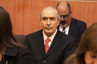 Fiscal avaló la excarcelación de José López bajo una caución real de un millón de dólares