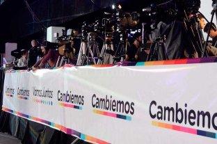 """""""Juntos por el Cambio"""", el nuevo nombre del frente Cambiemos -  -"""