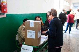 Elecciones en Entre Ríos: qué pasa si no votaste y cómo lo tenés que justificar
