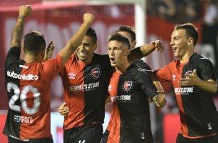 Tras los fallos contra Huracán y San Lorenzo, Newell