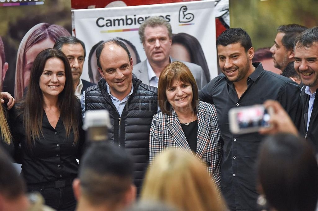 Crédito: Prensa Corral