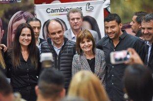 """""""José Corral y Anita Martínez son la mejor propuesta para que los santafesinos vivan seguros"""""""