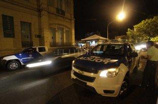 Mataron a un hombre en barrio Centenario
